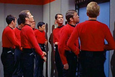 Neue Star Trek Serie Drehbeginn Im Herbst  Bald Geht Es