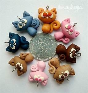 544 best Polymer Clay Charm Ideas images on Pinterest ...