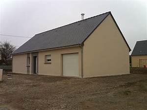 Realisations for Good extension maison en l 14 construction de maisons neuves en mayenne 53
