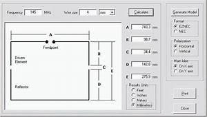 Antenne Berechnen : moxon antenne elektronik ~ Themetempest.com Abrechnung