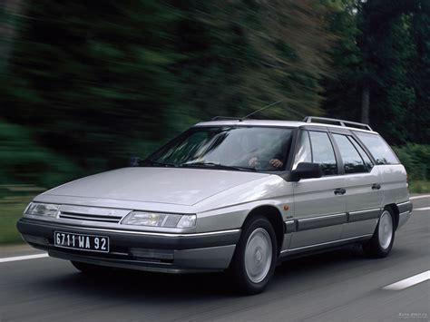 1990 citroen xm break y3 pictures information and specs auto database com
