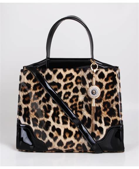 shop for womens leopard print handbags accessories krisp