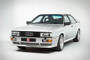 Audi RR Quattro 20v Uncrate