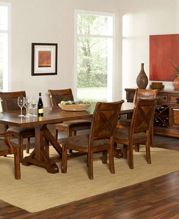 Macys Dining Room Sets by Mandara Dining Room Furniture Collection Furniture Macy S