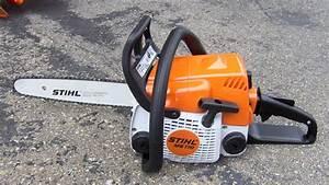 Stihl Ms 170 Avis : carburateur pour stihl ms170 ms180 n 1130 120 0603 ~ Dailycaller-alerts.com Idées de Décoration