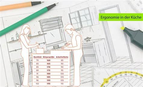 Arbeitshöhe Küche Berechnen by Arbeitshohe Kuche Tabelle