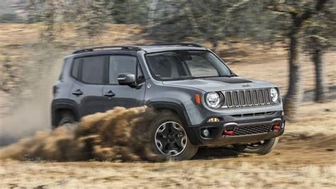 Jeep Renegade Wallpaper by Jeep Renegade Wallpapers Wallpaper Cave