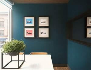 idee deco couleur mur meilleures images d39inspiration With idee d co couleur mur