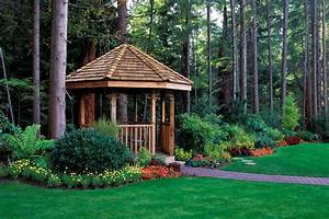Holzpavillon Selber Bauen : holzpavillon selber bauen planen vorbereiten und bauen ~ Orissabook.com Haus und Dekorationen