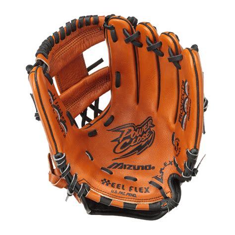 mizuno prospect youth baseball glove
