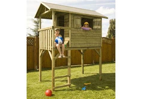 casetta da giardino per bambini usata casetta da giardino su palafitta per bambini foto 1