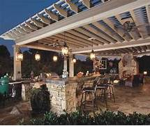 Outdoor Kitchen Plans by 30 Rustic Outdoor Design For Your Home