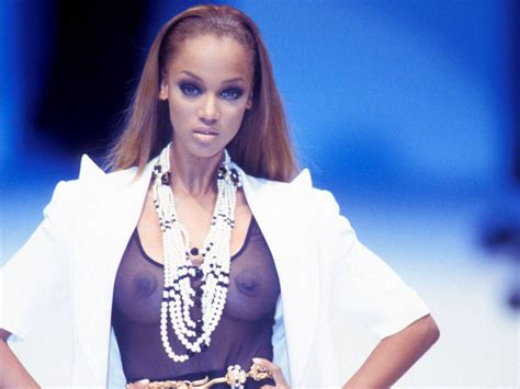 Tyra Banks Nude Pics Videos That You Must See In