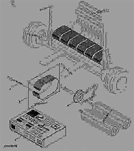 Bottom Belt Kit - Baler  Round John Deere 578