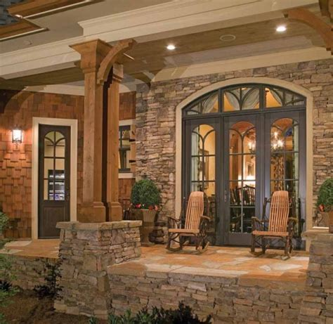 farmhouse style ceiling fans with lights porch breezeway of contemporary craftsman house