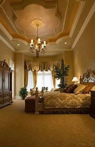 40, Various, Ways, To, Do, Country, Bedroom, Designs
