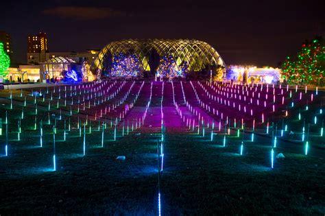 parade of lights denver tickets blossoms of light denver botanic gardens