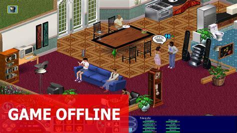 H�ớng Dẫn C� Bản Cách Ch�i Game The Sims 1