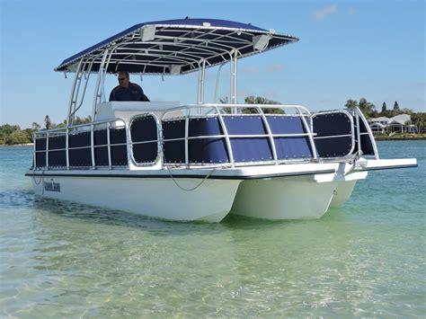 Catamaran Or Boat by Catamaran Pontoon Related Keywords Suggestions