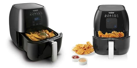 fryer air amazon friday deals reg nuwave brio early