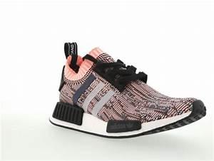 Adidas NMD R1 Primeknit Damen Schuhe Von Foot Locker