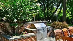 Outdoor Kitchen - Pittstown  Nj