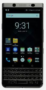 Blackberry Keyone Teardown