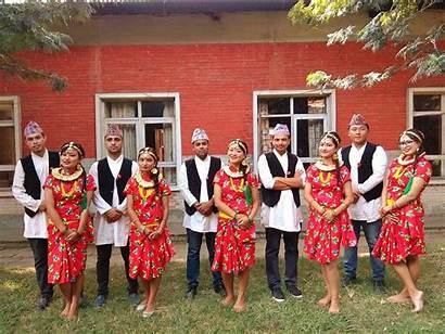Nepali Traditional Dresses Diversity Story