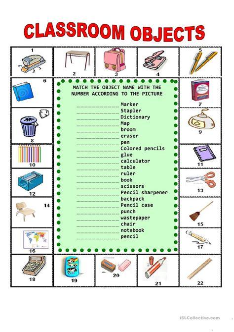 Classroom Worksheets Worksheets Tutsstar Thousands Of Printable Activities