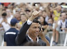Ronaldo Juve can go to 'an even higher level' with me