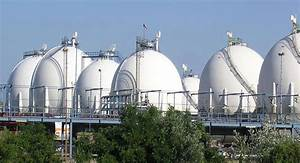 Natural Gas Storage | Student Energy