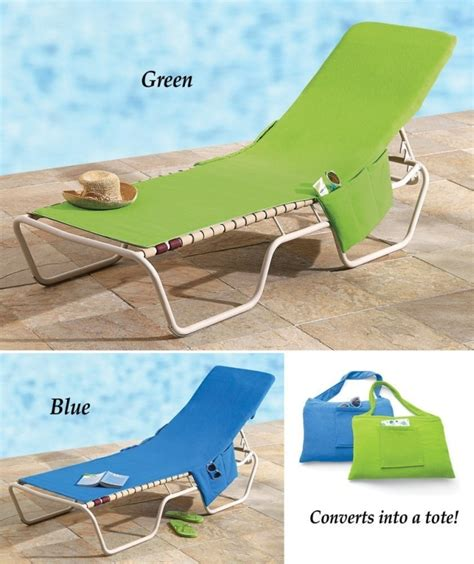 lounge chair cover towel with fitted pocket top