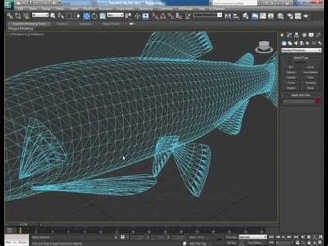 Quick Tip How Convert Triangulated Mesh Into Quads