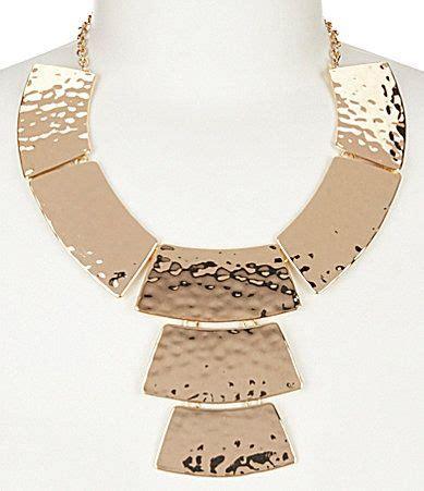 anna  ava leia egyptian goddess statement necklace