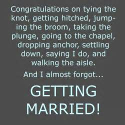 funny wedding quotes  bride  groom image quotes  hippoquotescom