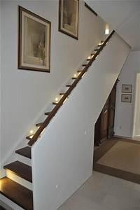 Treppe Handlauf Holz : wangentreppe trend treppen mit uns geht es richtig hoch und runter ~ Watch28wear.com Haus und Dekorationen