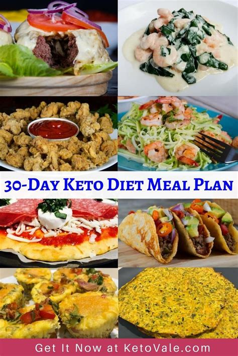 day  carb ketogenic diet meal plan shopping
