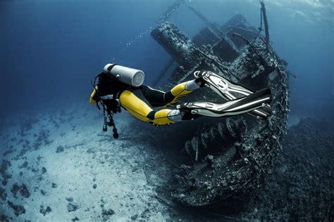 scuba diving key west safety accidents safe shipwreck under