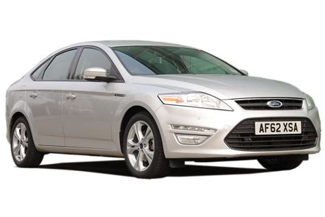 Ford Mondeo Hatchback (2006-2014) Owner Reviews