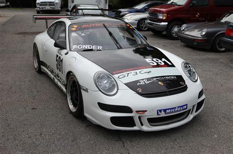 2009 Porsche Gt3 Carrera Cup For Sale