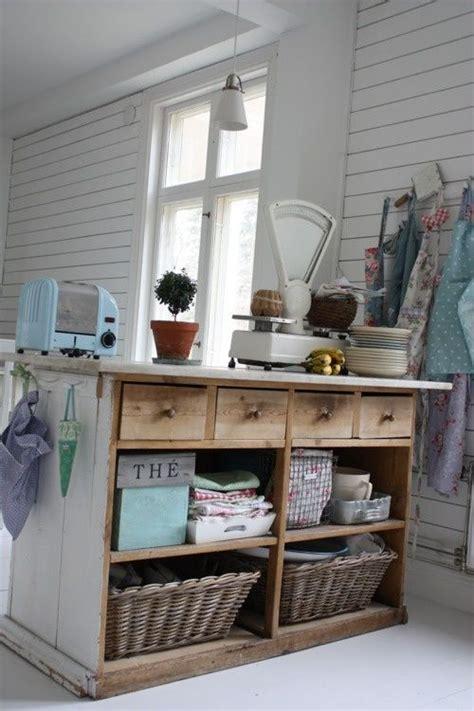 repurposed dresser kitchen island 20 insanely gorgeous upcycled kitchen island ideas 4770
