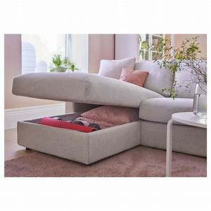 Ikea Vimle Sofa : vimle 3 seat sofa bed with chaise longue gunnared beige ikea ~ A.2002-acura-tl-radio.info Haus und Dekorationen