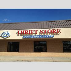 American Council Of The Blind Thrift Store  Closed  11