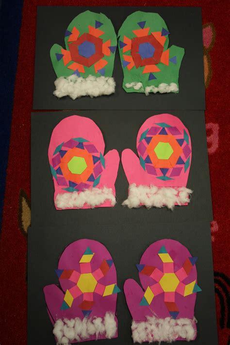 lees kindergarten mitten centers  giveaway