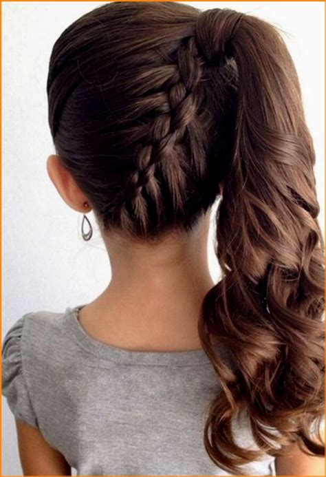 pretty and easy prom hairstyles prom hairstyles 2018