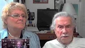 Ralph Ring and Marsha Interview with Lotus Guide - YouTube