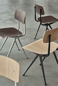 Chaise Chene Clair : chaise result hay ch ne clair pieds noirs l 45 5 x h 81 made in design ~ Teatrodelosmanantiales.com Idées de Décoration