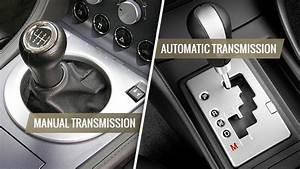 Keith U2019s Blog  How Automatic Is Manual Shifting