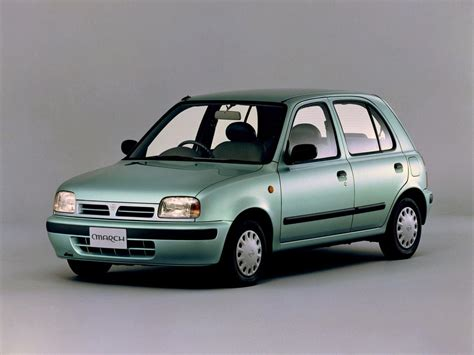 nissan march nissan march technical specifications and fuel economy