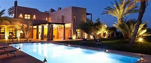 Exclusive Moroccan Holiday Villas and Riad Rentals in